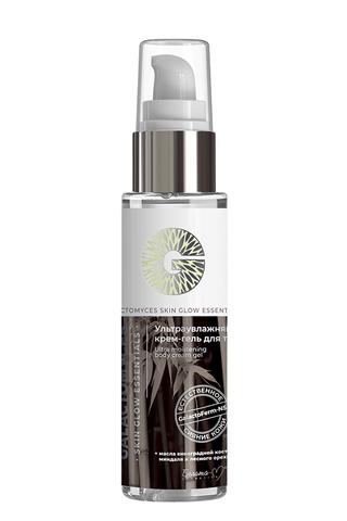 Белита М GALACTOMYCES Skin Glow Essentials Крем-гель для тела Ультраувлажняющий 190г