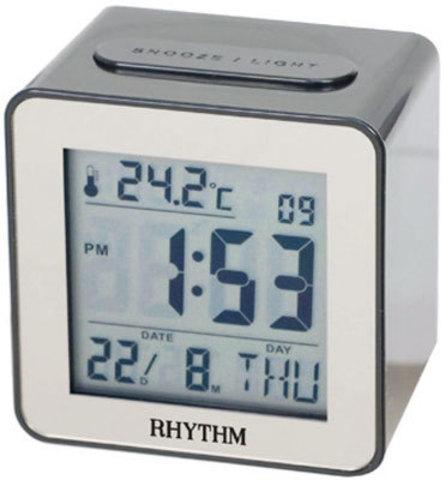 Часы-будильник Rhythm LCT076NR02