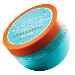 Moroccanoil Restorative Hair Mask - Восстанавливающая маска для волос