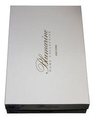 Элитный халат махровый Crociera rosato от Blumarine