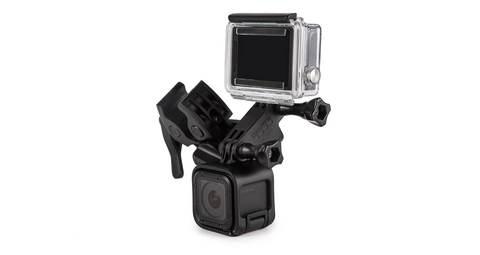 Крепление камеры для стрельбы/охоты/рыбалки Sportsman Mount вид сзади