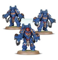 Primaris Aggressors