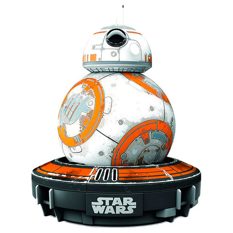 Дроид Sphero BB-8 Special Edition