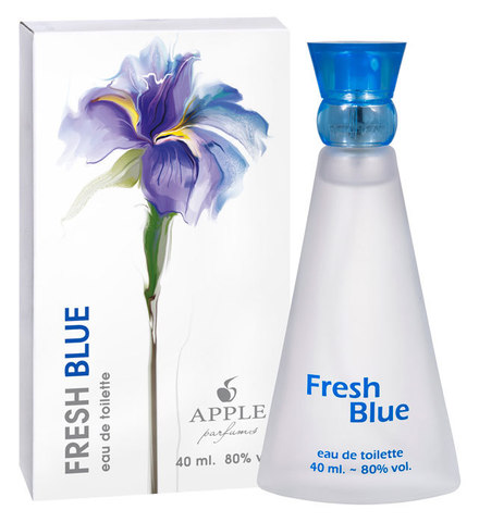 FRESH Blue, Apple parfums