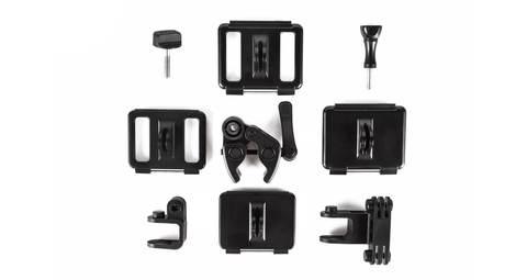 Крепление камеры для стрельбы/охоты/рыбалки Sportsman Mount комплектация