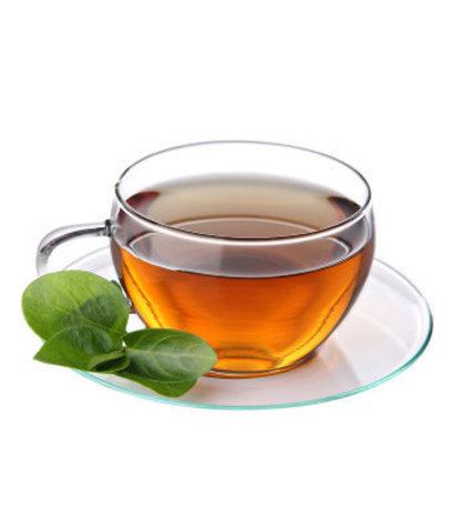 Набор «Подарочный2» чай, термокружка и мед-суфле