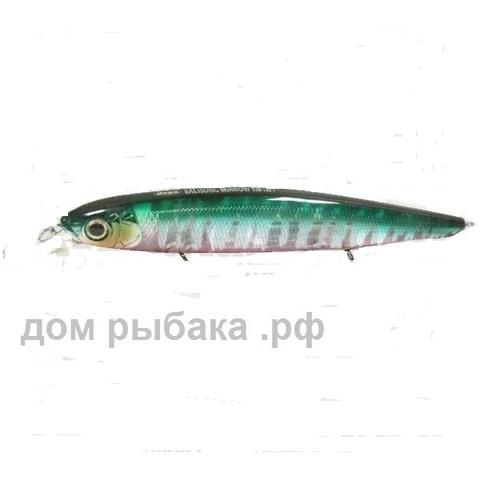 Воблер Deps Balisong Minnow 130 SP цв. 02 of brachiostick