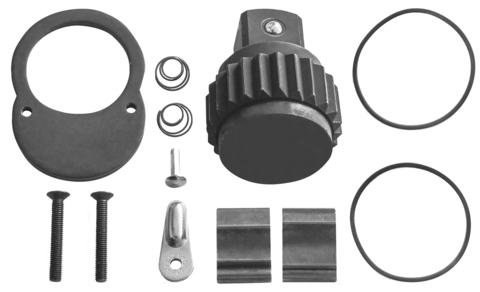R12082-R Ремонтный комплект для рукоятки трещоточной усиленной 1