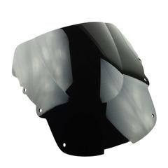 Ветровое стекло для мотоцикла Honda CBR1100XX 96-07 DoubleBubble Черное