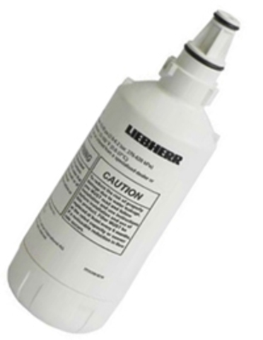 Водяной фильтр для холодильника Liebherr (Либхер) 7440000, 7440002