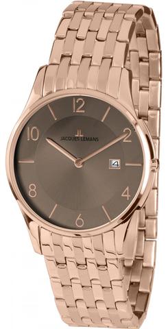 Купить Наручные часы Jacques Lemans 1-1781Y по доступной цене