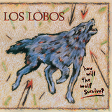 Los Lobos / How Will The Wolf Survive (LP)
