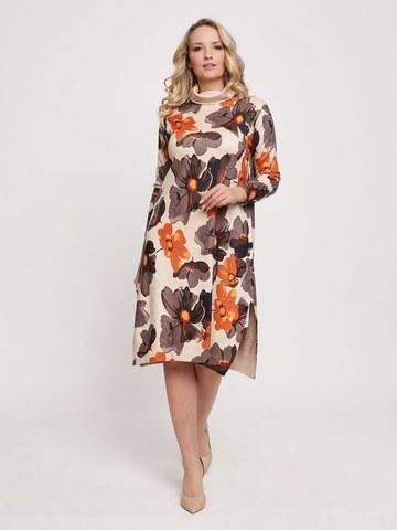 VIS-2004D Платье женское