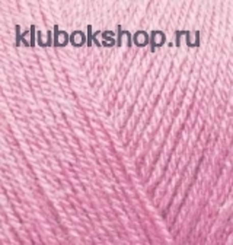Alize Superlana TIG Розовый 295 (5 шт.)