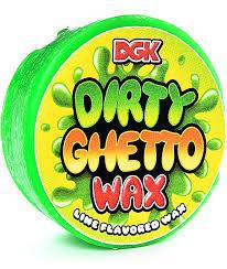 Парафин DGK Wax