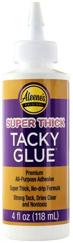 Клей Tacky glue 118 мл супер сильный