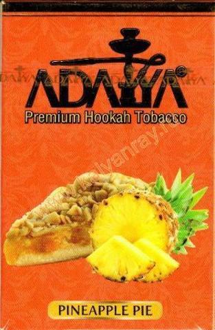 Adalya Pineapple Pie