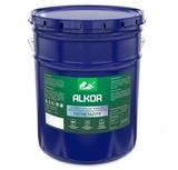 Грунт-эмаль ALCOR (Алкор) антикоррозионная серебристо-серый