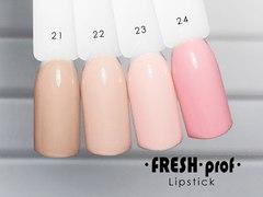 Гель-лак Fresh Prof 10 мл LipStick 22