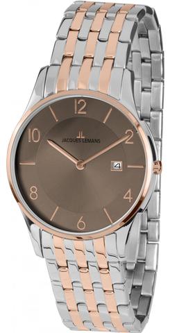 Купить Наручные часы Jacques Lemans 1-1781X по доступной цене