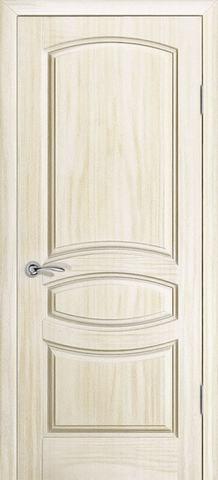 Дверь Океан Neo Classica Изабелла , цвет ясень белый жемчуг, глухая