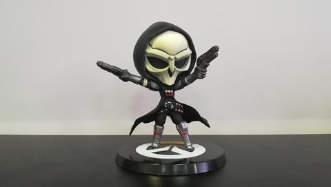 Фигурка Overwatch Reaper, 11 см