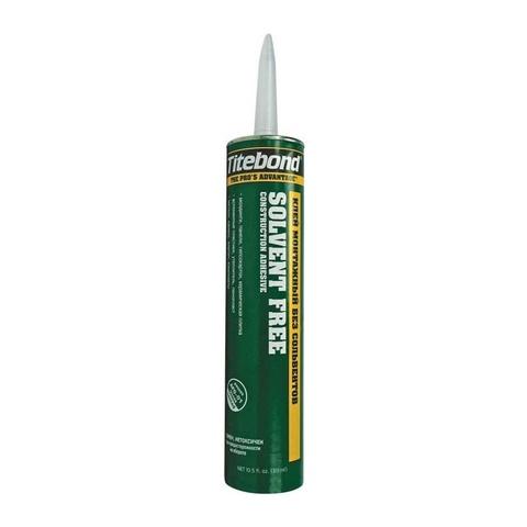 Клей жидкий Titebond универсальный без растворит. 300мл (зеленая туба)