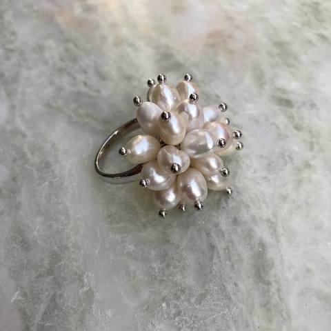 Кольцо Жизель