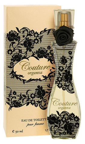 COUTURE Organza, Apple parfums