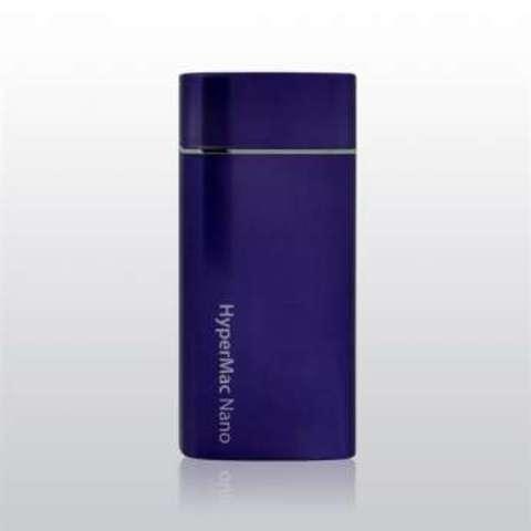 HyperMac Nano 1800mAh – внешняя батарея для iPhone/iPod (Purple)