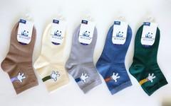Носки для мальчиков  ( 10  пар) арт.008-1 (р. 27-32 )