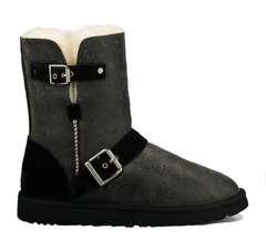 UGG Dylyn Black