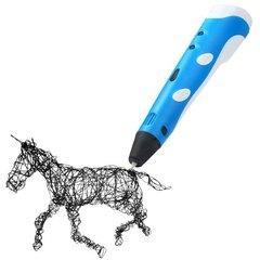 3D ручка Myriwell RP100A (синий)