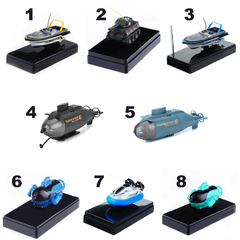 Radio Control Simulation Series Mini