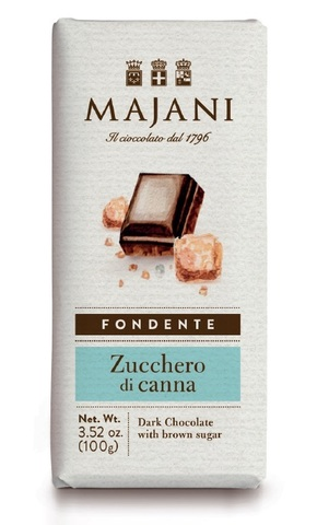 Шоколад «Special» темный с тростниковым сахаром, 100 г