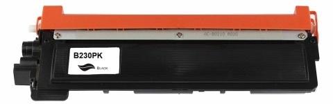 Совместимый картридж TN-320Bk черный для Brother HL-3040/MFC-9010/DCP-9010. 2.2K