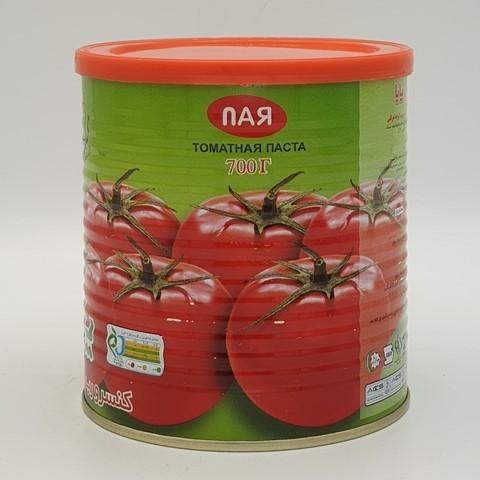 Томатная паста PAYA, 700 гр