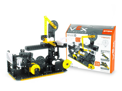 Конструктор VEX robotics Forklift Ball Machine