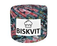 Пряжа Biskvit Premium Ярослава