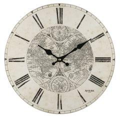 Часы настенные Aviere 25608