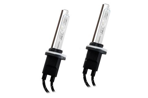 Ксеноновые лампы H27 (880) 5000K