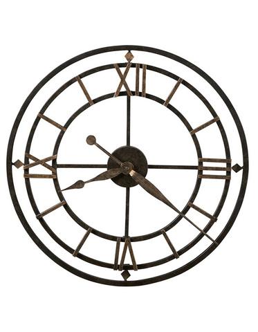 Часы настенные Howard Miller 625-299 York Station