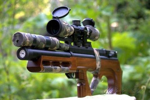 Модератор от Sniper71 на Эдган Матадор 6,35 стандарт/лонг
