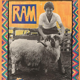 Paul And Linda McCartney / Ram (LP)