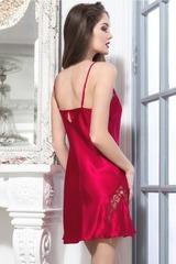 Сорочка Mirabella (BS) красная