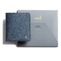 Кошелек Bellroy Note Sleeve Designers Edition