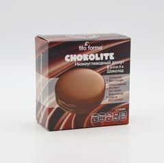 Низкоуглеводный десерт ChokoLait Ваниль 55 г
