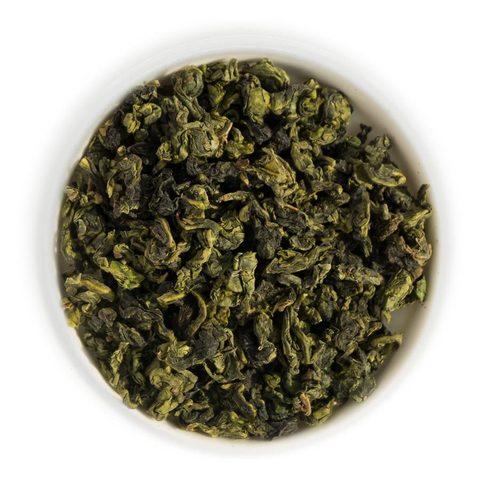 """Китайский зеленый чай """"Те Гуань Инь"""""""