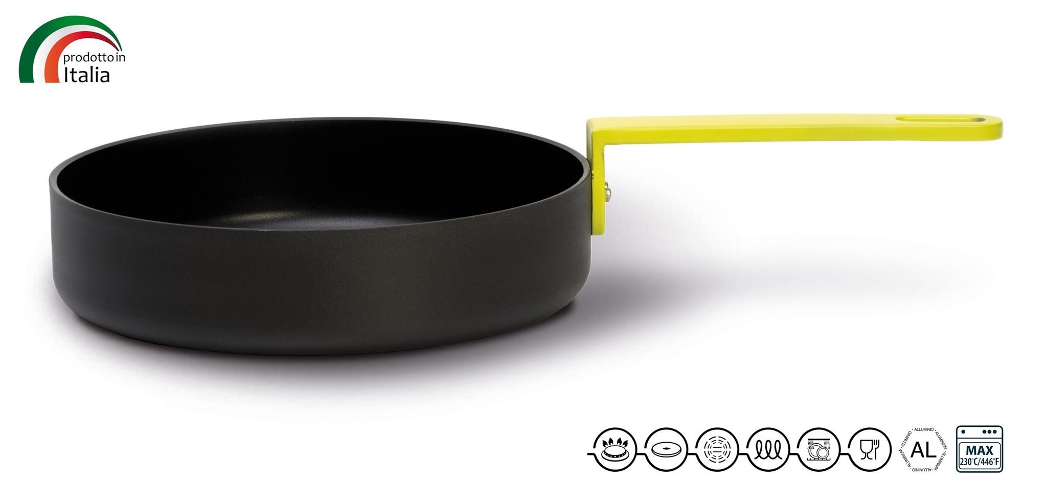 Hook сковорода