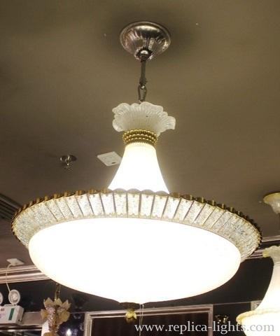murano chandelier  ARTE DI MURANO 11-54 by Arlecchino Arts ( HK)
